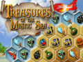 Παιχνίδια Treasures of the Mystic Sea