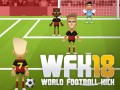 Παιχνίδια World Football Kick 2018