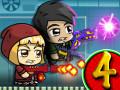Παιχνίδια Zombie Mission 4
