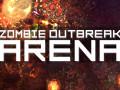 Παιχνίδια Zombie Outbreak Arena